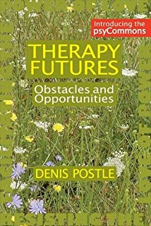 Therapy Futures: Obstacles and Opportunities