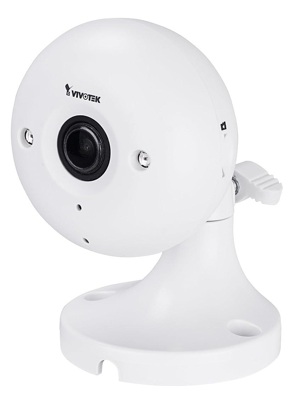 Vivotek Ip8160-w 2MP Wi-Fi Network Cube Camera