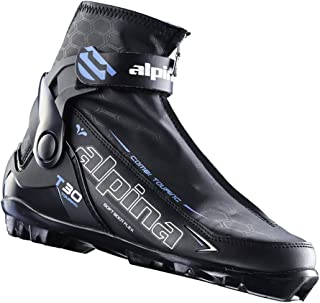 Amazon Com Used Ski Boots >> Amazon Com Used Boots Cross Country Skiing Sports