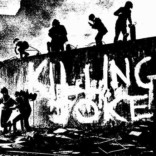 Killing Joke [VINYL]
