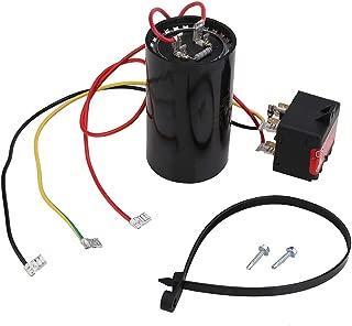 5-2-1 CSR-U2 Compressor Saver Hard Start Capacitor, HVAC Hard Start Kit for 3.5-5 ton Air Conditioner Unit