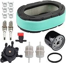 Savior 32 083 09-S Air Filter 32 083 10-S Pre Cleaner Kohler KT610 KT620 KT715 KT725 KT730 KT735 KT740 KT745 19HP-26HP Lawn Mower 32-083-09-S 3208309-S 32-083-10-S 3208310-S