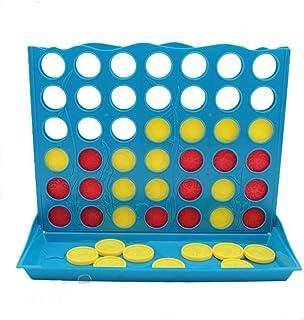 My Hobbies 家族 で 楽しめる 立体 四目並べ パズル 対面 4目並べ ボード アナログ 卓上 ゲーム