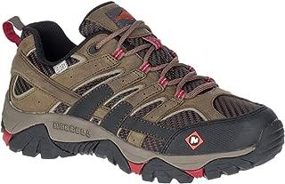 Moab 2 Ventilator Waterproof Work Shoe Women's