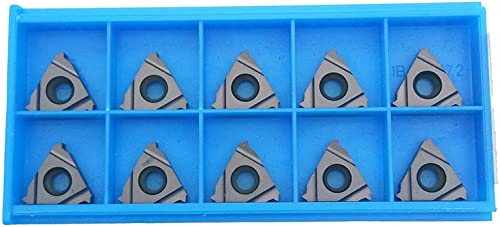 wholesale 16ER16UN SMX35 Indexable online sale Carbide Inserts Blade For Machining Stainless Steel And Cast Iron, outlet sale High Strength, High Toughness outlet sale