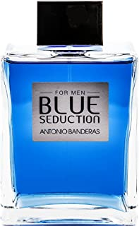 Antonio Banderas Blue Seduction Agua de toilette con vaporizador - 50 ml