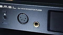 Amazon.com: Equilibrado amplificador de auriculares SMSL DP3 ...
