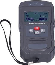 Detector de parede, scanner de parede LCD preciso e rápido scanner de parede para detecção de madeira Detecção de metal/fio