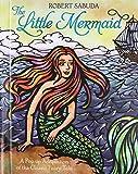 The Little Mermaid (Pop-Up Classics) by Sabuda, Robert (2013) Hardcover