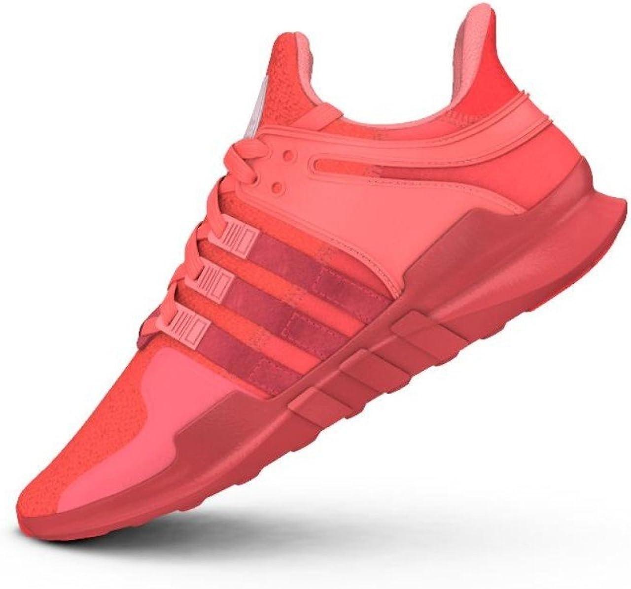 adidas Originals Baskets EQT Support ADV Rose Femme : Amazon.fr ...