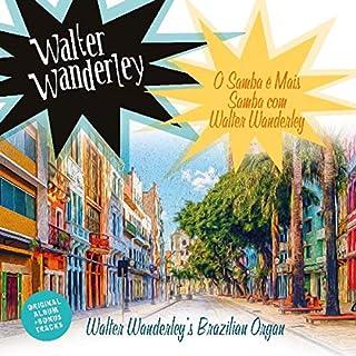 O Samba E Mais Samba Walter Wanderley [LP vinyl] [Vinilo] (B07MF43WNL)   Amazon price tracker / tracking, Amazon price history charts, Amazon price watches, Amazon price drop alerts