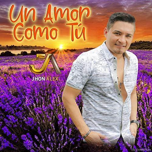Jhon Alex el Guajiro