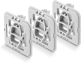 Bosch Smart Home Inbouwadapterset (schakelaar) Kopp (K)