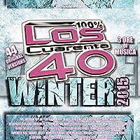 Los Cuarenta Winter 2015