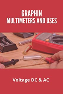 Graphing Multimeters And Uses: Voltage DC & AC: Multimeter Parts