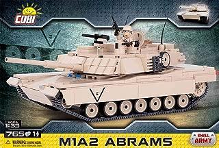 COBI Small Army M1A2 Abrams Tank