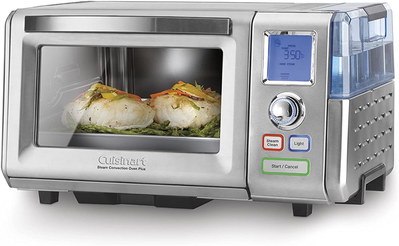 Cuisinart CSO 300N1 Steam Convection Oven Stainless Steel