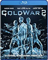Cold War 2 [Blu-ray] [Import]