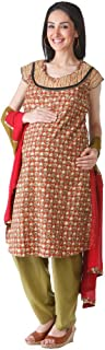 Morph Maternity Cotton Salwar Suit