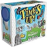 Asmodee - Times Up Kids, para los Jugadores más jóvenes (TUK01ES)