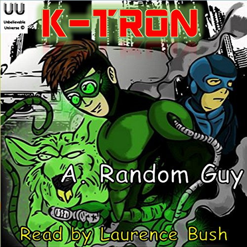 K-Tron cover art