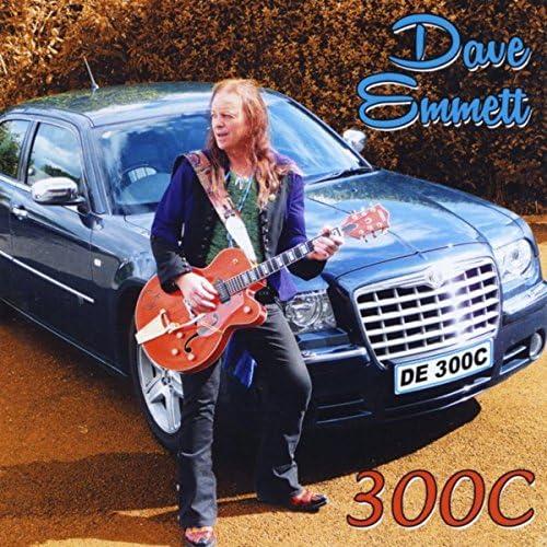 Dave Emmett