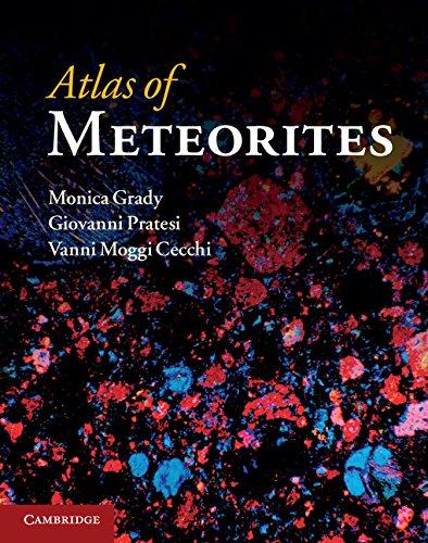 Atlas of Meteorites