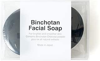binchotan soap