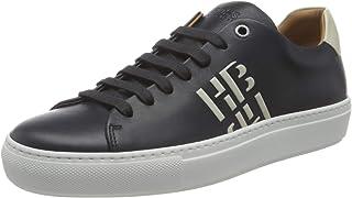 BOSS Herren Mirage_Tenn_lthb Sneaker