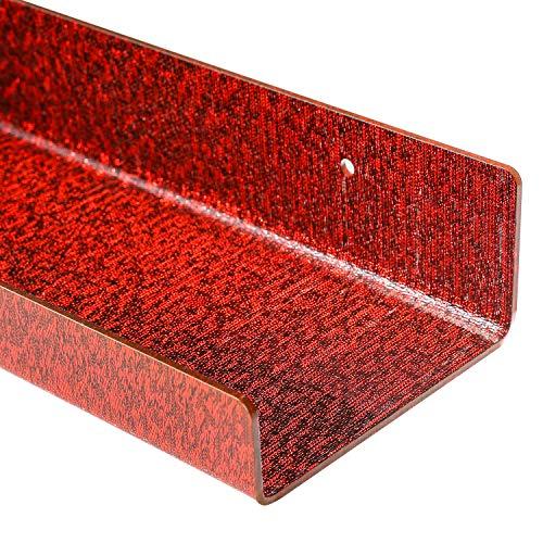 estante rojo fabricante BS