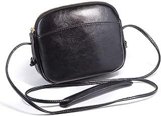 Women's Mini Shoulder Bag Messenger Bag Fashion Light Solid Color Shell Bag