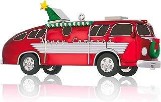 Hallmark Keepsake Ornament Happy Campers 2014
