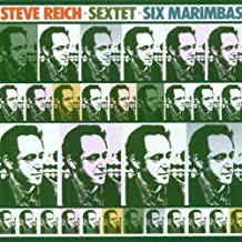 Steve Reich: Sextet; Six Marimbas by unknown (May 28, 1992)