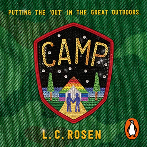 Camp cover art