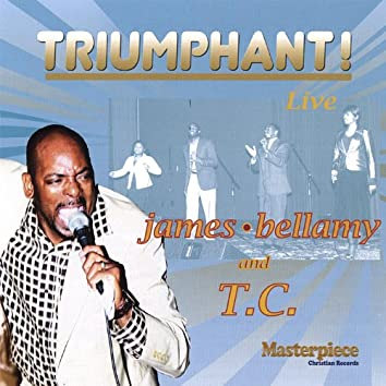 Triumphant - Live!