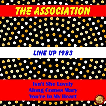 Line Up 1983