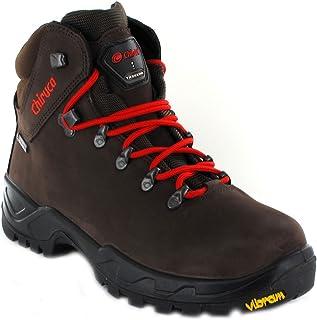 CHIRUCA Cares, Zapatos de Trekking para Hombre