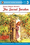 The Secret Garden (Penguin Young Readers, Level 3)