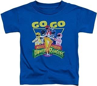 Toddler T-Shirt Go Go