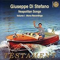 Neapolitan Songs 1