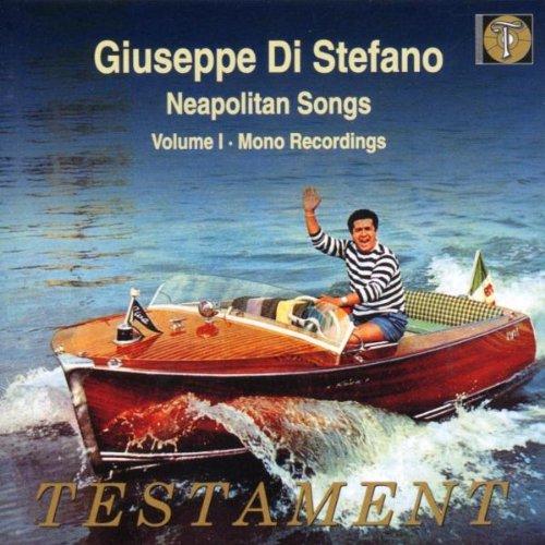 Neapolitanische Lieder Vol. 1