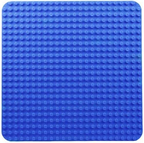 60% de descuento ZXL Suplemento Suplemento Suplemento de Placa de Base clásica 24  24 Placa Base de Punto Gran Placa Base Inferior de Gran tamaño para la Figura DIY Juguete del Bloque de construcción 38.4x38.4cm  El nuevo outlet de marcas online.