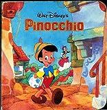 Walt Disney's Pinocchio (Little Nugget)