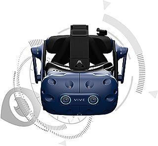 HTC VIVE Pro EYE Propel uw bedrijf met precisie oog tracking.