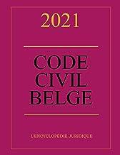 Livres Code civil belge 2021 PDF