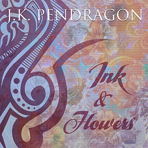 Ink & Flowers audiobook cover art