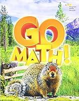 Go Math! 2015, Grade 4