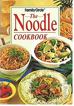 The Noodle Cookbook (Hawthorn Series) 0864117094 Book Cover