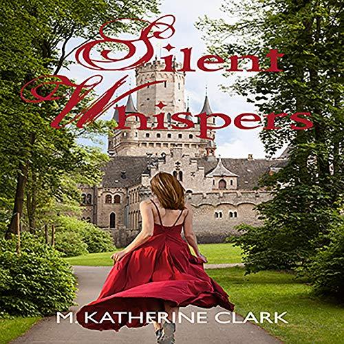 Silent Whispers audiobook cover art