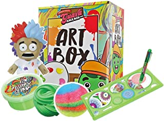 Guava Juice Art Box